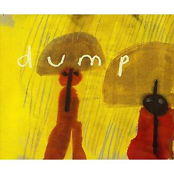 Dump - kvinder i Rock [CD] USA importerer