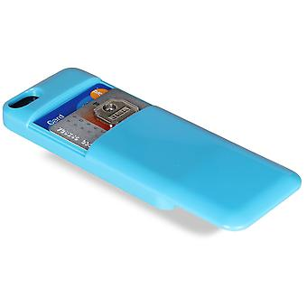 Superstudio Iphone 5 Hard Case With Blue Box