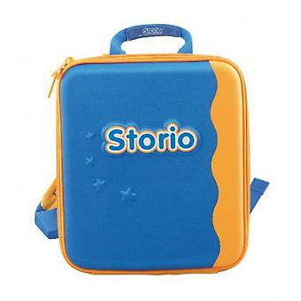 Vtech Storios Blue Transportation Bag (Spanish version)