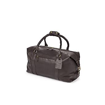 Eastern Counties Leather Large Holdall Bag