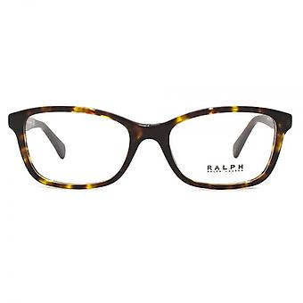 Ralph By Ralph Lauren RA7062 Glasses In Dark Tortoise