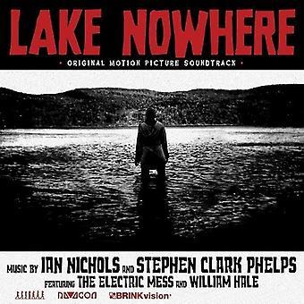 Søen intetsteds / O.S.T. - søen intetsteds / O.S.T. [Vinyl] USA import