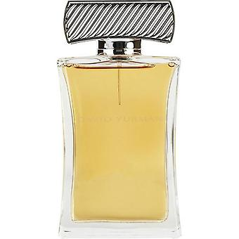 David Yurman Exotic essensen af David Yurman Edt Spray 3,4 Oz (Unboxed)