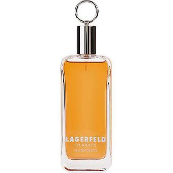 Lagerfeld By Karl Lagerfeld Edt Spray 3.3 Oz (Unboxed)