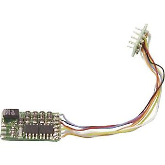 Piko H0 56122 Hobby Locomotive decoder incl. cable, incl. connec