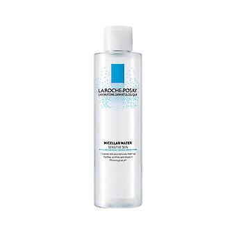 Ла Рош Позе мицеллярный воды чувствительной кожи