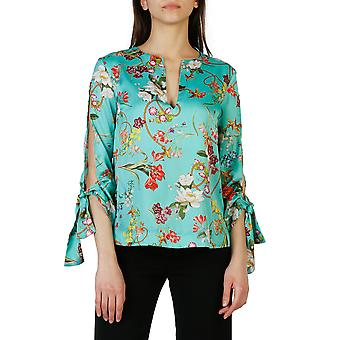 Pinko Women Shirts Green