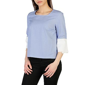 Imperial Women Shirts Blue