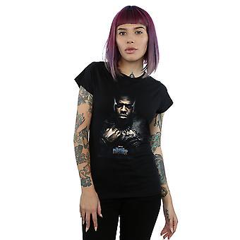 Marvel Women's Black Panther M'Baku Poster T-Shirt
