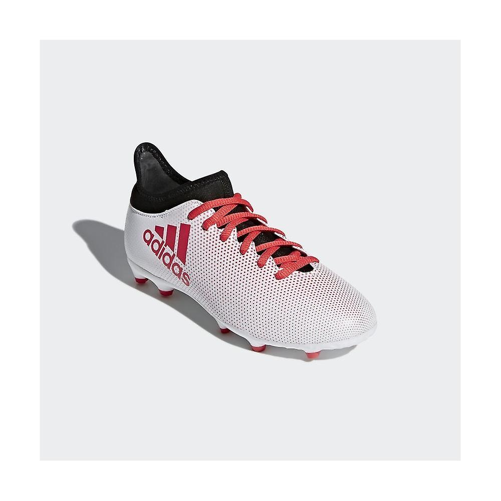 Adidas X 173 Firm Ground Cleats CP8991 football all year kids shoes