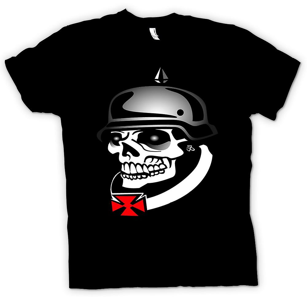 Mens T-shirt - I Love My Hog - Biker
