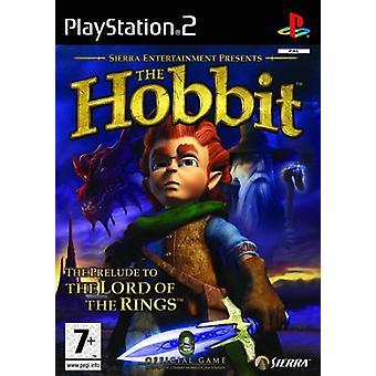 De Hobbit (PS2)