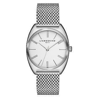 LIEBESKIND BERLIN ladies watch wristwatch LT-0031-MQ