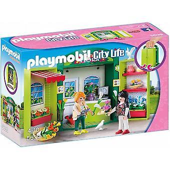 Playmobil 5639 Playset