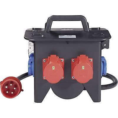 PCE CEE power distributor Ried BV32A 9473080 400 V 32 A