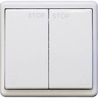 Wall-mount switch Surface-mount Kaiser Nienhaus 321117