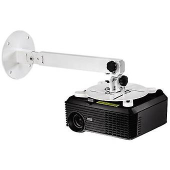 Projector wall, ceiling bracket Tiltable, RotatableMax. distance to floor/ceiling: 63.5 cm Distance to wall (max.): 63.5