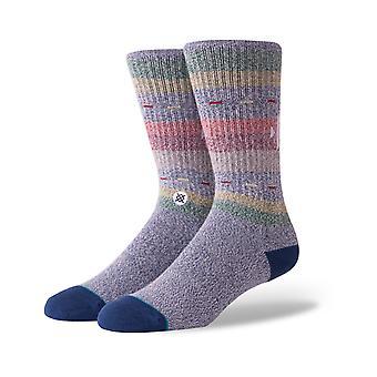 Haltung-Vaucluse-Crew-Socken