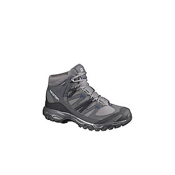 サロモン泥岩半ば 2 Gtx 394682 すべての年の男性靴をトレッキング