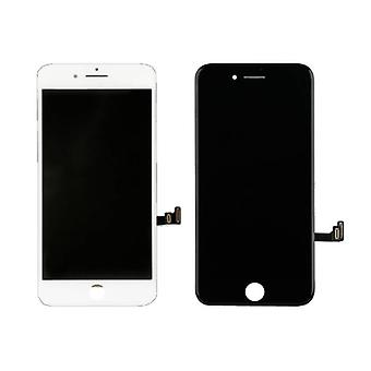 Stuff Certified ® 8 iPhone screen (Touchscreen + LCD + Parts) AA + Quality - White