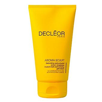 DECLEOR beeldhouwen Stretch Mark herstructurering Gel 150 ml crème