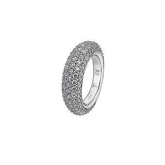 Joop Damen Ring Silber Zirkonia AUDREY JPRG90566A