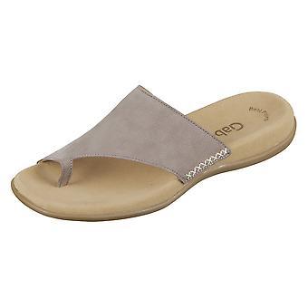 Gabor 0370013 universele vrouwen schoenen