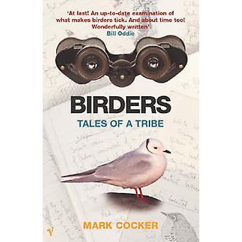Birders بمارك كوكر-كتاب 9780099289548