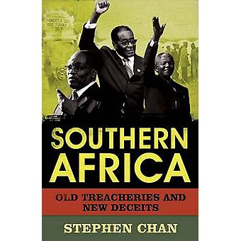 Southern Africa - Old Treacheries and New Deceits by Stephen Chan - 97