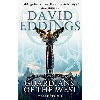 Guardians of the West by David Eddings - 9780552168564 Book