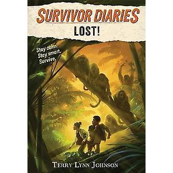 Perdu! de Lost! -Livre 9780544971189