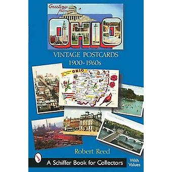 Greetings from Ohio - Vintage Postcards 1900-1960s by Robert Reed - 97