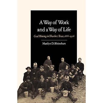 Ett sätt att arbete och ett sätt att leva - kolgruvor i Thurber - Texas - 188