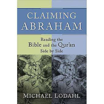 Alegando que Abraão - lendo a Bíblia e o Alcorão ao lado por Mi