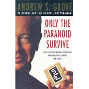 Nur die paranoiden überleben durch Andrew Grove - 9781861975133 Buch