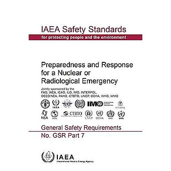 Preparedness and Response for a Nuclear for a Nuclear or Radiological