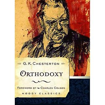 Orthodoxie (Moody Classics)