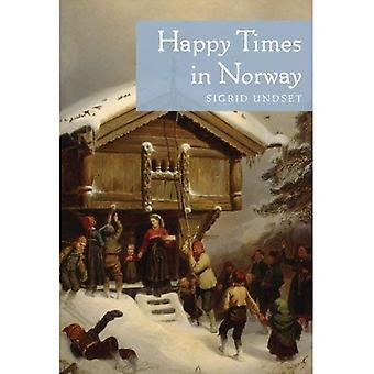 Happy Times in Norway