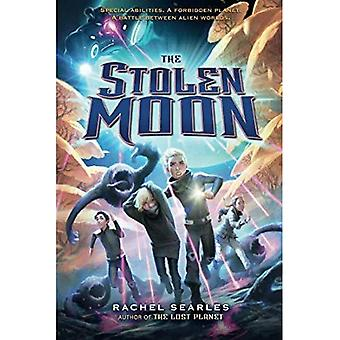 The Stolen Moon (Lost Planet)