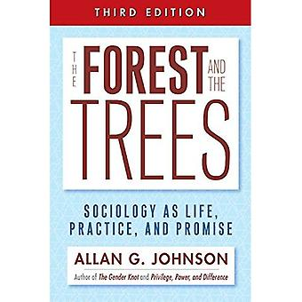 El bosque y los árboles: sociología como vida, la práctica y la promesa