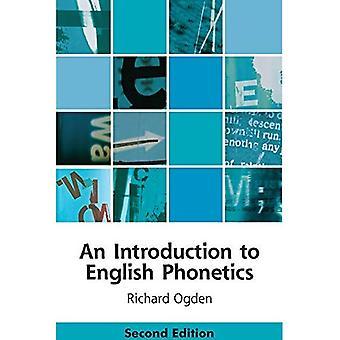 En introduktion til engelsk fonetik