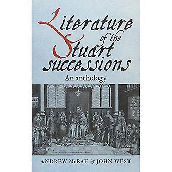 Litteratur till de Stuart kvarlåtenskap