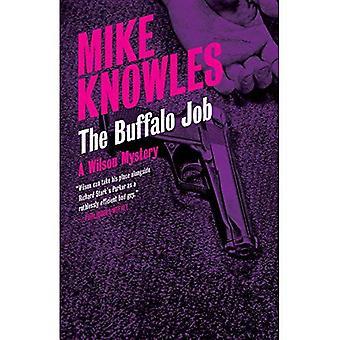 Buffalo Job, The : A Wilson Mystery