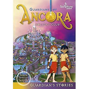 Guardian's Stories (5-8s Activity Book)