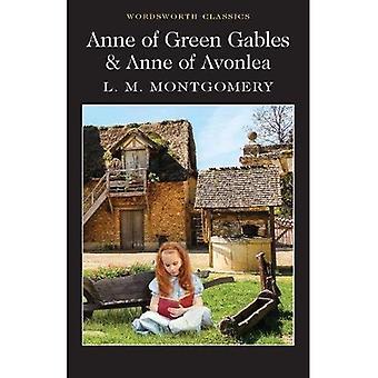 Anne of Green Gables & Anne of Avonlea