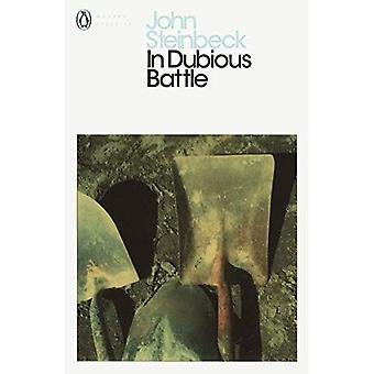 In der zweifelhaften Schlacht (Penguin Modern Classics)