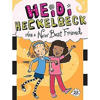 Heidi Heckelbeck Has a New� Best Friend (Heidi Heckelbeck (Hardcover))