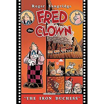 Fred the Clown In... \
