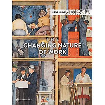 World development report 2019: the changing nature of work
