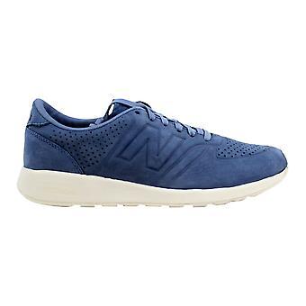 Hommes New Balance 420 bleu/arrêt blanc MRL420DA